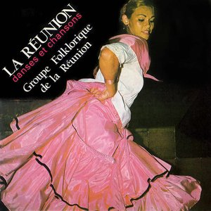 Image for 'Groupe Folklorique de la Réunion'