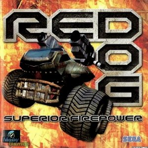 Image for 'Red Dog Superior Fire Power'