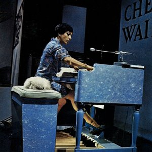 Image for 'Cherry Wainer'
