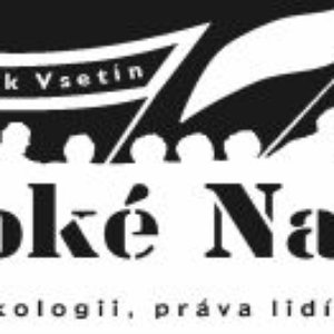 Bild för 'Vysoké Napětí'
