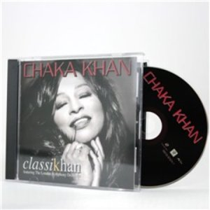Bild für 'Chaka Khan & The London Symphony Orchestra'