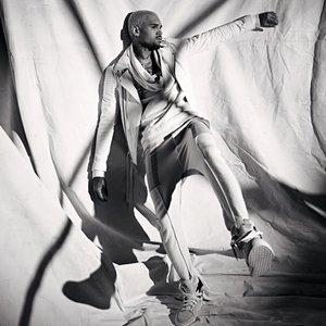 Image for 'Chris Brown'