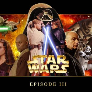 Image for 'OST Star Wars'