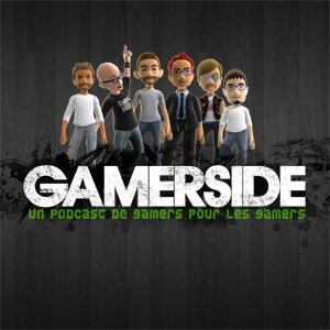 Image for 'Gamerside.fr'