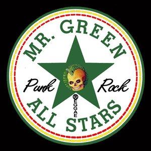 Bild für 'Mr. Green All-Stars'