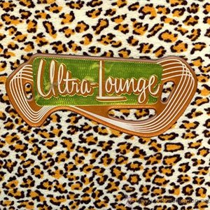 Image pour 'Ultra Lounge'