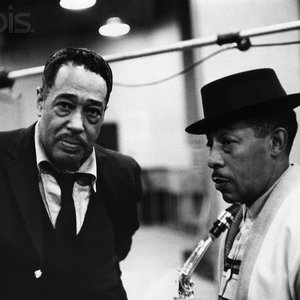Image for 'Duke Ellington & Johnny Hodges'
