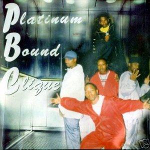 Image for 'Platinum Bound Clique'