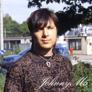 Image for 'JohnnyM5'