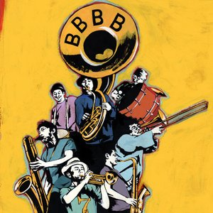 Image pour 'Black Bottom Brass Band'