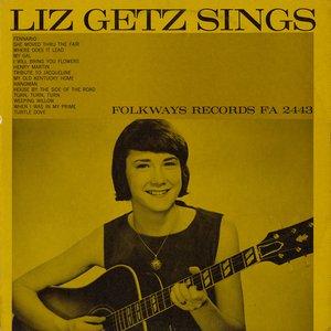Image for 'Liz Getz'