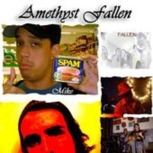 Image for 'Amethyst Fallen'
