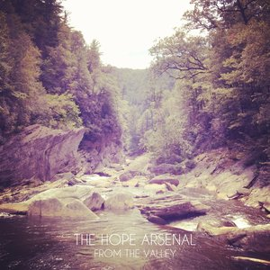 Image for 'The Hope Arsenal'