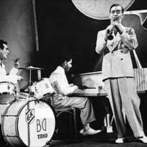 Image for 'Benny Goodman & His Trio'