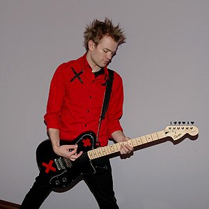 Image for 'Deryck Whibley'