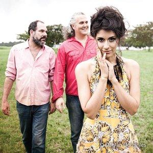 Image pour 'Bianca Gismonti Trio'