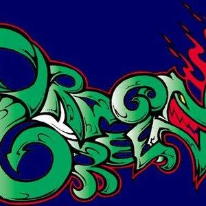 Image pour 'Dragon Green'