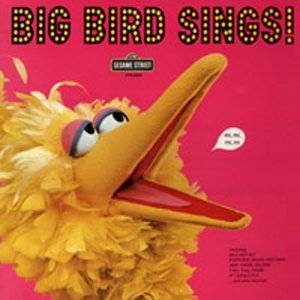 Image for 'Big Bird, the Kids and the Girls'