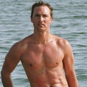 Image for 'Matthew McConaughey'