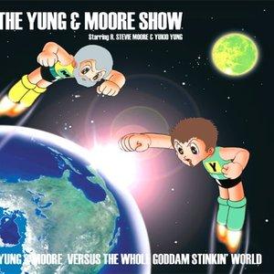 Image for 'R. Stevie Moore / Yukio Yung'