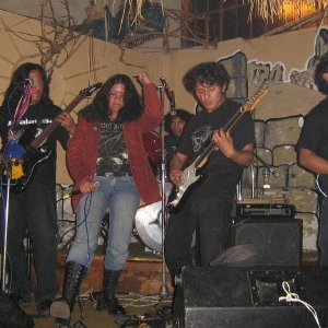 Image for 'Yana Raymi'