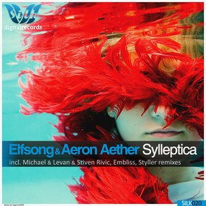 Image for 'Elfsong & Aeron Aether'