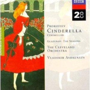 Image for 'Cleveland Orchestra & Vladimir Ashkenazy'
