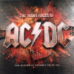 Image for 'THE MANY FACES OF AC/DC'