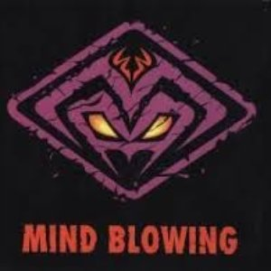 Image for 'Mind Blowing'