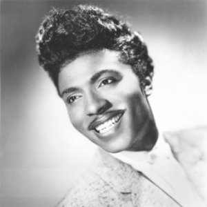 Image for 'Little Richard'