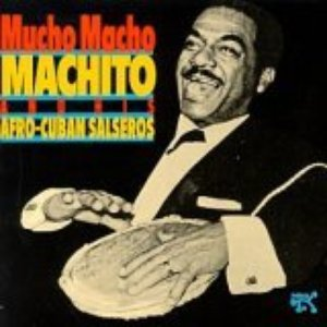 Image for 'Machito & His Afro-Cubans Ft. Charlie Parker'