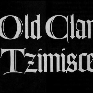 Image for 'Old Clan Tzimisce'