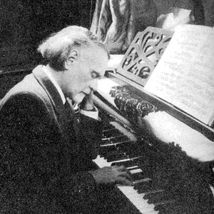 Image for 'Zoltán Kodály'