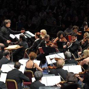 Immagine per 'Orchestra & Chorus Of Santa Cecilia'