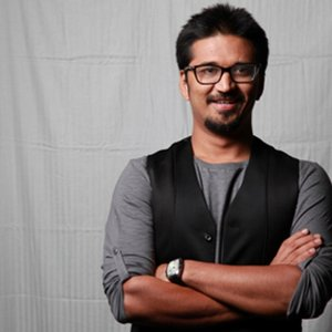 Image for 'Amit Trivedi'