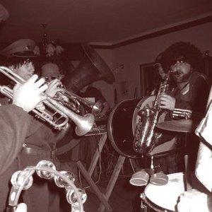 Image for 'Kar Češ Brass Band'