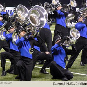 Image for 'Carmel High School'