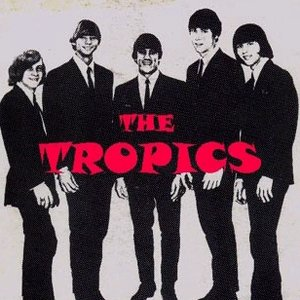 Image for 'The Tropics'