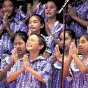 Image for 'Kamehameha Schools Children's Chorus & Mark Keali'i Ho'omalu'