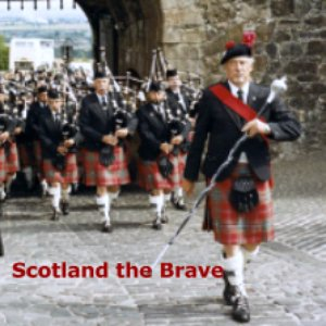 Image for 'The Scottish National Pipe & Drum Corps And Military Band'