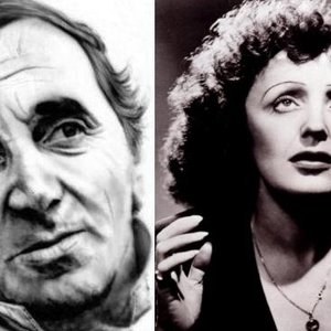 Image for 'Charles Aznavour & Edith Piaf'