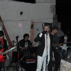 Image for 'Imaginate Sonido Volador'