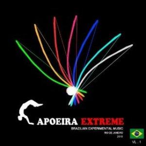 Image for 'Capoeira Extreme'