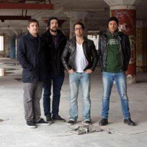 Bild für 'Men o' Steel'