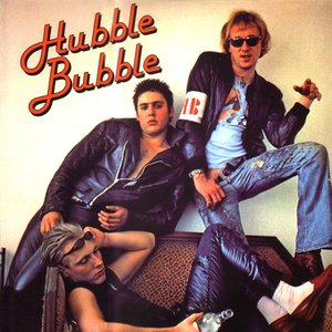Image for 'Hubble Bubble'