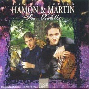 Image for 'Hamon & Martin'