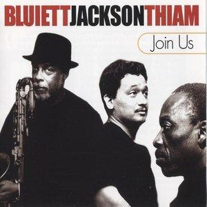 Image for 'Hamiet Bluiett, D.D. Jackson & Mor Thiam'