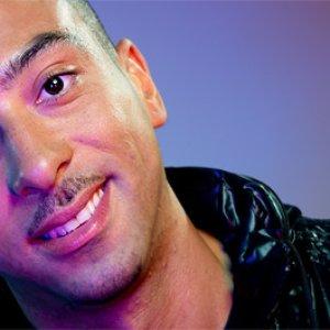 Bild für 'DJ Target'
