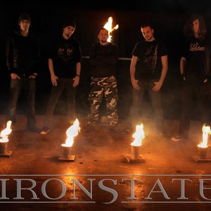 Image for 'Ironstate'
