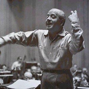 Image for 'Eugene Ormandy;The Philadelphia Orchestra'